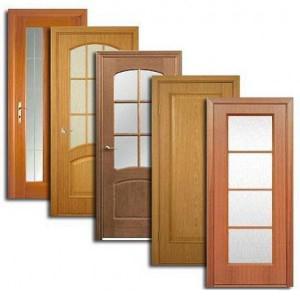 Двери, дверные блоки Волчихи