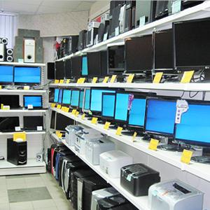 Компьютерные магазины Волчихи