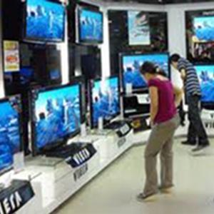 Магазины электроники Волчихи