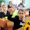 Школы в Волчихе