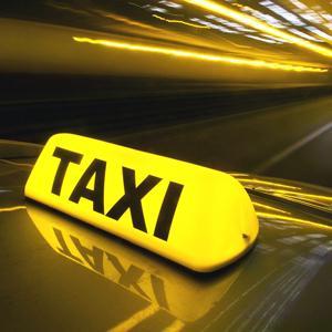 Такси Волчихи